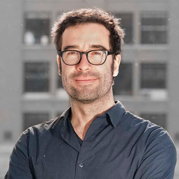 Marc Bertrand