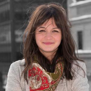 Myriam Laurin