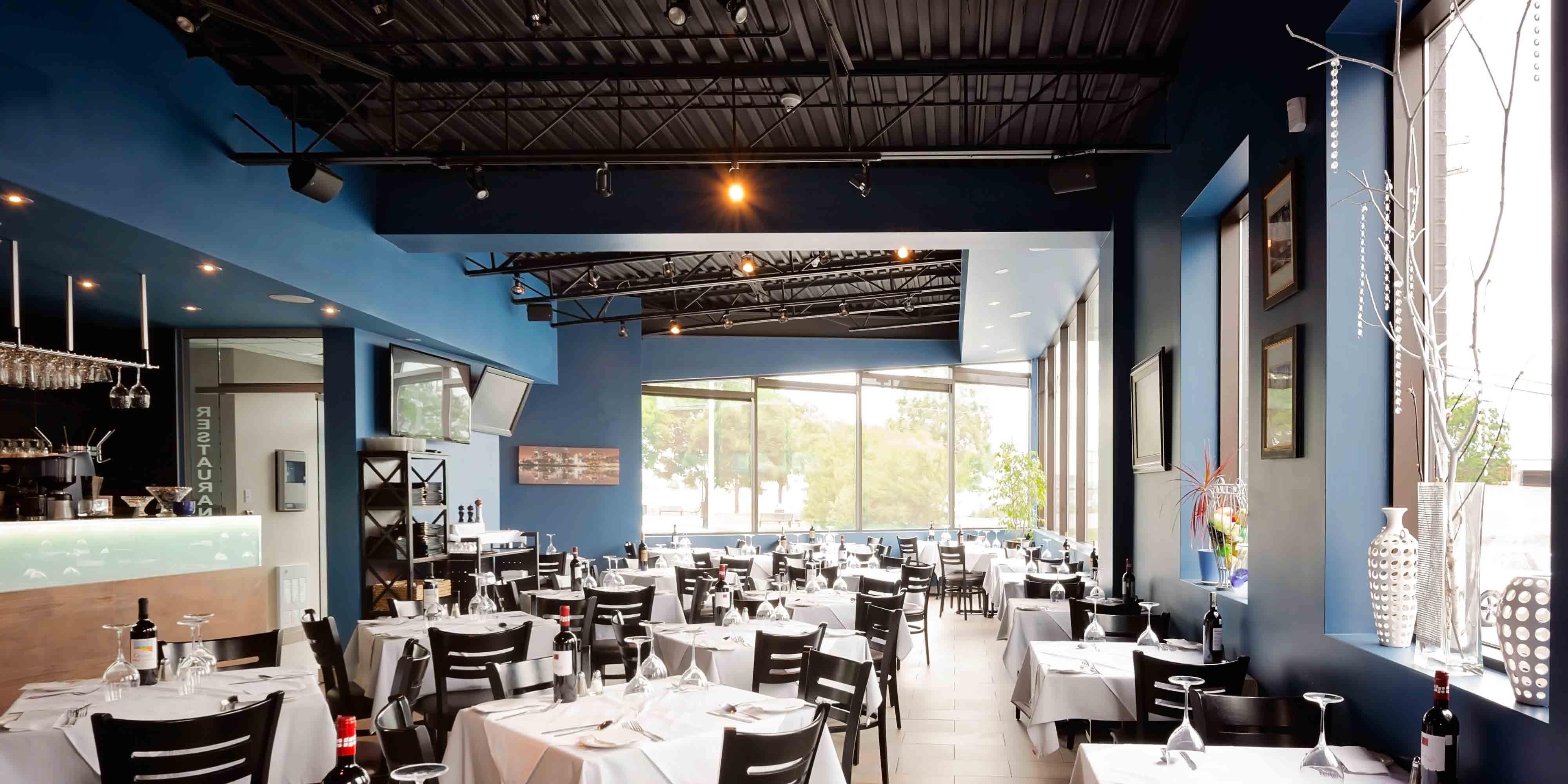 Focaccio Restaurant Montreal